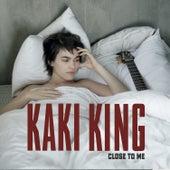 Close to Me by Kaki King