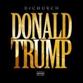 Donald Trump de Upchurch
