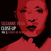 Close-Up, Vol. 3 - States of Being de Suzanne Vega