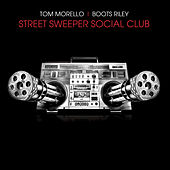Street Sweeper Social Club de Street Sweeper Social Club
