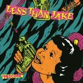 Pezcore von Less Than Jake