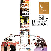 Billy Bragg, Vol. 1 de Billy Bragg