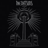 Smoke and Mirrors by The Datsuns