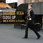 Close up, Vol. 2 - People & Places de Suzanne Vega