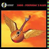 Fado Portugal's Blues de Alfredo Marceneiro