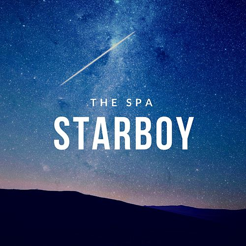 Starboy by S.P.A
