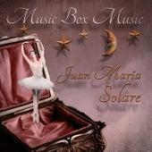 Music Box Music von Juan María Solare