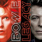 Legacy (The Very Best Of David Bowie, Deluxe) de David Bowie