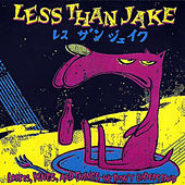 Losers, Kings and Things We Don't Understand de Less Than Jake