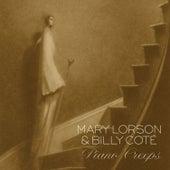 Piano Creeps de Mary Lorson