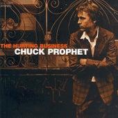 The Hurting Business von Chuck Prophet