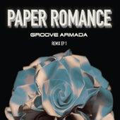 Paper Romance - Ep1 de Groove Armada