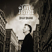 Mr Love & Justice de Billy Bragg