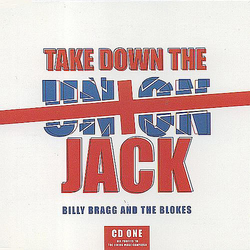 Take Down the Union Jack by Billy Bragg