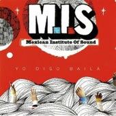 Yo Digo Baila von Mexican Institute of Sound