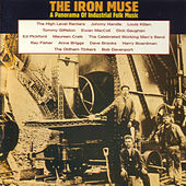 The Iron Muse - A Panorama Of Industrial Folk Music von Various Artists