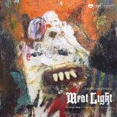 Meat Light: The Uncle Meat Project/Object van Frank Zappa