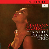 The Andre Previn Trio de Diahann Carroll