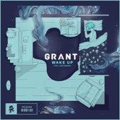 Wake Up (feat. Jessi Mason) by Grant