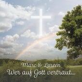 Wer auf Gott vertraut de Marc