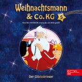Folge 5: Der Glücksbringer / Der fliegende Teppich (Das Original-Hörspiel zur TV-Serie) von Weihnachtsmann