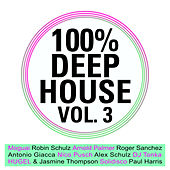 100% Deep House, Vol. 3 von Various Artists