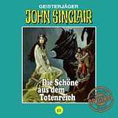 Tonstudio Braun, Folge 52: Die Schöne aus dem Totenreich von John Sinclair
