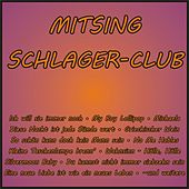 Mitsing Schlager-Club de Various Artists