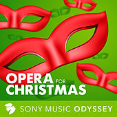 Opera for Christmas de Various Artists