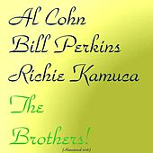 The Brothers! (Remastered 2016) by Al Cohn