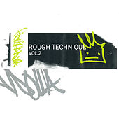 Rough Technique Vol.2 (2016 Version) von Various Artists