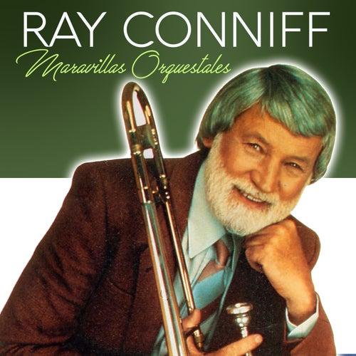Maravillas Orquestales by Ray Conniff