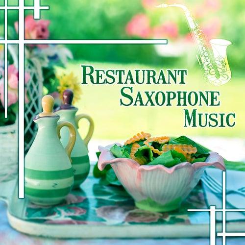 Story Instrumental Wedding Songs: Restaurant Saxophone Music