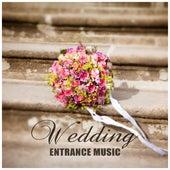 Wedding Entrance Music – Instrumental Jazz Music for Special Wedding Day, Smooth Jazz for Wedding Celebration, Family Dinner,& Sax Sounds of Jazz by New York Jazz Lounge