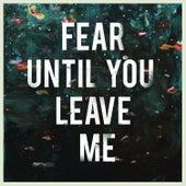 Fear Until You Leave Me (Radio Edit) de Amongster