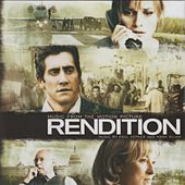 Rendition (Original Motion Picture Soundtrack) by Various Artists