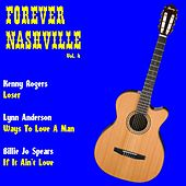 Forever Nashville, Vol. 4 by Various Artists