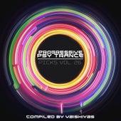 Progressive Psy Trance Picks Vol.26 de Various Artists