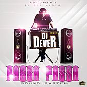 Passa Passa Sound System, Vol. 5 (El del Medeo) de Various Artists