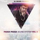 Passa Passa Sound System, Vol. 3 by Various Artists