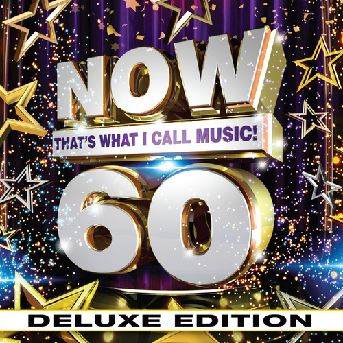 NOW That's What I Call Music!, Vol. 60 by Various Artists