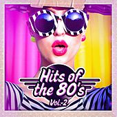 Hits of the 80s, Vol. 2 de Various Artists