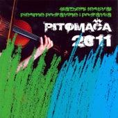 Pjesme Podravine I Podravlja - Pitomač by Various Artists
