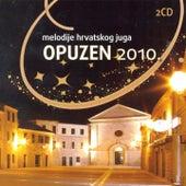 Melodije Hrvatskog Juga - Opuzen 2010 by Various Artists