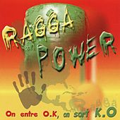 Ragga power by Various Artists