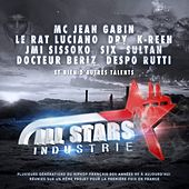 All Stars Industrie de Various Artists