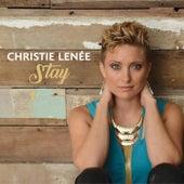 Stay by Christie Lenée