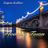 Floating Town by Eugene Kulikov