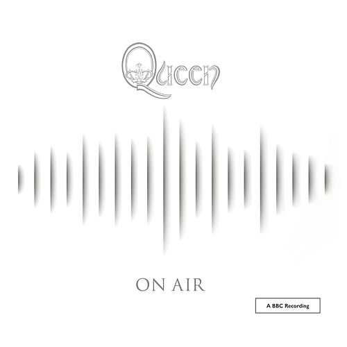 On Air de Queen