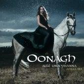 Aulë und Yavanna (Jungle-Mix) von Oonagh
